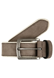 Lloyd Men's Belts Belt Grau Taupe