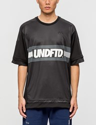 Undefeated Undftd Soccer Jersey