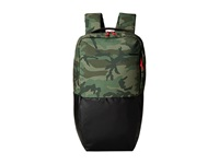 Incase Staple Pack Metric Camo Black Backpack Bags