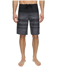 O'neill Calypso Boardshorts Black Grey Men's Swimwear