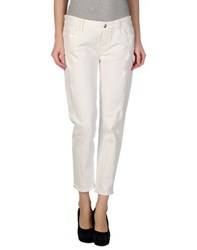 Koral Denim Denim Trousers Women