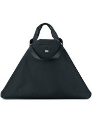 Cerruti 1881 Black Foldable Tote