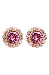 Women's Ted Baker London 'Crystal Daisy' Stud Earrings