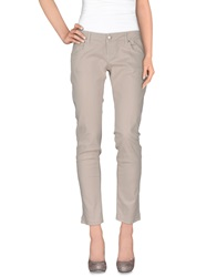 Two Women In The World Jeans Camel