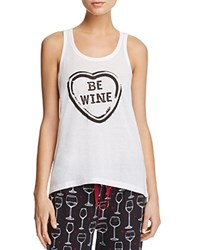Pj Salvage Be Wine Tank Ivory