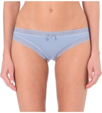 Princesse Tam Tam Beaute Tanga 2182 Night Grey