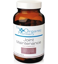 The Organic Pharmacy Joint Maintenance