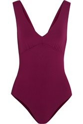Eres Les Essentiels Hold Up Swimsuit