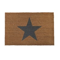 Garden Trading Star Doormat Large