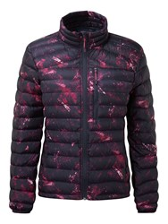 Tog 24 Zenon Womens Down Jacket Dc Pink