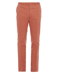 Gucci Stretch Cotton Twill Chinos
