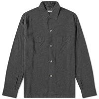 Our Legacy Heusen Shirt Grey