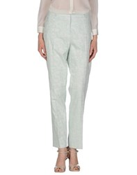 Gigue Trousers Casual Trousers Women Sky Blue