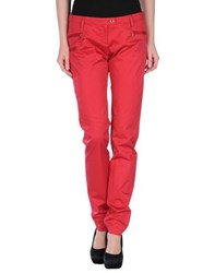 Only 4 Stylish Girls By Patrizia Pepe Trousers Casual Trousers Women