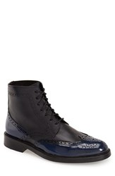 Men's Boemos Wingtip Boot