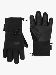 The North Face Montana Etiptm 'S Waterproof Gore Tex Ski Gloves Tnf Black