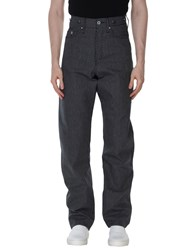 Nigel Cabourn Casual Pants Blue