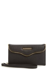 Rebecca Minkoff Women's Leather Iphone 7 Wristlet