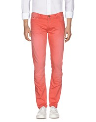 Fred Mello Jeans Red