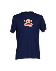 Paul Frank T Shirts Blue