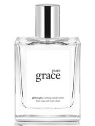 Philosophy Pure Grace Eau De Toilette Spray Fragrance 2Oz No Color