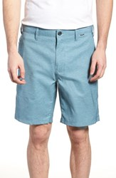 Hurley Dri Fit Weston Shorts Noise Aqua
