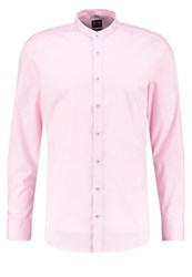 Olymp Level 5 Body Fit Shirt Hell Rose