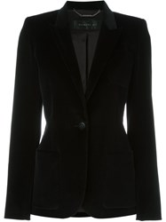 Barbara Bui Fitted Blazer Black