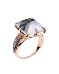 Katie Rowland Jewellery Rings Women