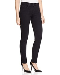 Nydj Ami Skinny Legging Jeans In Black 100 Bloomingdale's Exclusive
