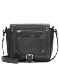 Mcq By Alexander Mcqueen Loveless Shoulder Bag Black