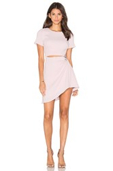 Style Stalker Thea Dress Pink