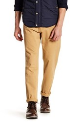 United By Blue Dominion Twill Pant Brown
