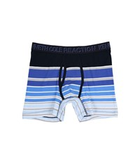 Kenneth Cole Reaction Boxer Brief Blue Shades Rugby Men's Underwear Multi