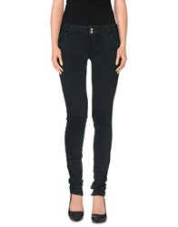 Jcolor Jeans Dark Green