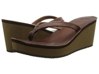 Cushe Fresh Anisa Brown Women's Sandals