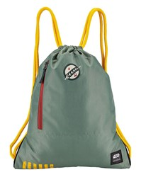 Nixon X Star Wars Green Everyday Cinch Sw Boba Fett Backpack