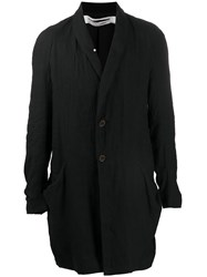 Individual Sentiments Lightweight Jacket Black