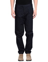 Alexander Wang Casual Pants Dark Blue