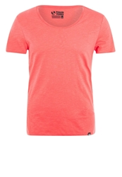 Your Turn Basic Tshirt Light Red