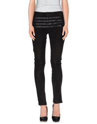 Each X Other Trousers Casual Trousers Women Black