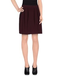 Ottod'ame Skirts Knee Length Skirts Women