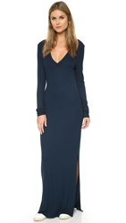 Feel The Piece Rio Maxi Dress Navy