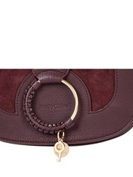 See By Chloe Small Crossbody Shoulder Bag Red