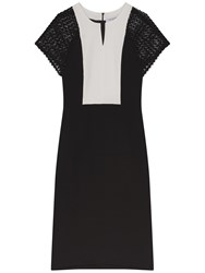 Gerard Darel Dazzle Dress Black