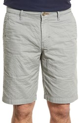Tommy Bahama Men's Big And Tall 'Eastbank' Flat Front Shorts Vapor