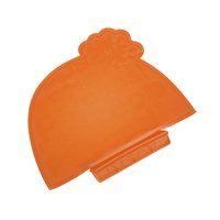 Mastrad Lil' Placemat Orange