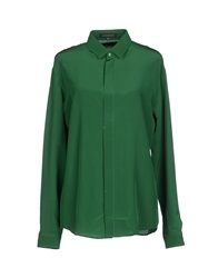 Barbara Bui Shirts Green