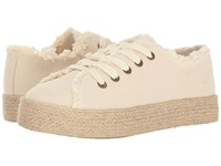 Rocket Dog Madox Natural Orchard Women's Lace Up Casual Shoes Khaki