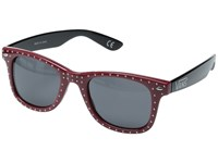 Vans Gone Girl Sunglasses Rumba Red Sport Sunglasses